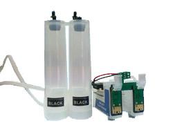 СНПЧ для Epson K101 K201 K301