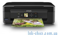 Epson Expression Home XP-323 + СНПЧ