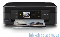 Epson Expression Home XP-413 + СНПЧ